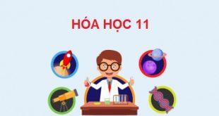 Công thức tính pH và hướng dẫn giải bài tập về độ pH