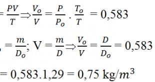 Giải Lý lớp 10 Bài 31: Phương trình trạng thái của khí lí tưởng