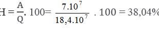Giải Lý lớp 8 Bài 28: Động cơ nhiệt